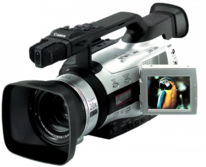 Canon XM2